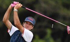 USA golfimängija Bubba Watson.