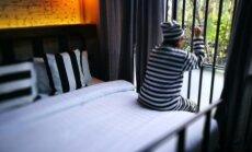 """Ночь в """"тюремной камере"""" за 49 евро: новое развлечение в Таиланде"""