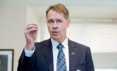 Soome politsei juht Seppo Kolehmainen