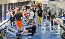 Jõusaalis toob edu mõtestatud treening, mitte kahtlaste segude joomine.