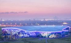 Крупнейший в мире крытый развлекательный парк открыт в Дубае