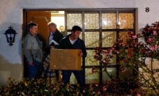 Saksa politsei leidis Lubitzi elukohtade läbiotsimisel väidetavalt olulise niidiotsa