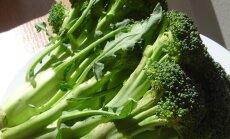 Kuhu kadus McDonald'si lasteeinest brokoli, mis maitseb nagu näts?