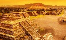 Ученые разгадали загадку ацтекских масок-черепов