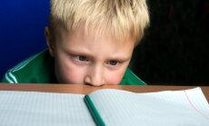 Kuidas aru saada, et laps kardab kontrolltöid ja mida teha, et ta hirmust üle saaks
