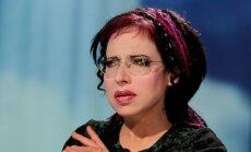 Sofi Oksanen: Venemaa on informatsioonisõja juba võitnud