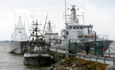 Expressen: Rootsi raadioluurel pole tõendeid veealusest tegevusest, signaalluurelaev otsingutest osa ei võta