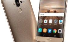Huawei nutitelefon Mate 9