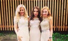 KUULA: Uut kraami! Seksikas tüdrukutepunt La La Ladies üllitas uue loo Tanja Mihhailova ja Timo Vendti sulest