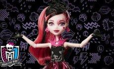 Куклы Монстр Хай - основная идея эпатажных игрушек