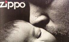 Lugeja pahandab, firma selgitab: miks suitsuhaisune isa beebit musitab?