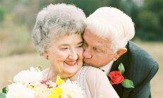 Imeilus GALERII: Tõeline armastus ei hääbu iial, vaid muutub ainult tugevamaks!