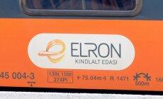 Elroni ootesaal Balti jaamas