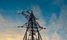 Eesti elektritoodang kasvas augustis ligi poole võrra
