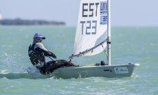 Miamis kuuendaks langenud Rammo: mind toodi pilvedest maale tagasi