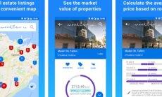 Mis su kodu väärt on? Uus mobiiliäpp ütleb!