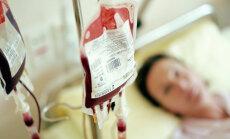 Noorte vere soontesse pumpamine siiski vanureid vananemise vastu ei aita