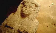 В Египте найдены необычные гробницы возрастом 2000 лет