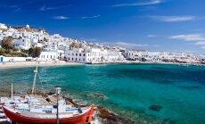 12 причин сорваться и уехать на Крит
