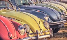 Volkswagen Põrnika isaks oli Adolf Hitler ning emaks Ferdinand Porsche