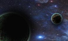 Специалисты рассказали, возможен ли секс в космосе