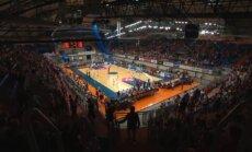 TÄISPIKKUSES: Eesti korvpallikoondis kohtus võõrsil Poolaga