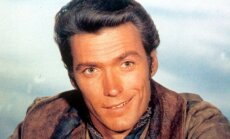 Clint Eastwood seriaalis Rawhide
