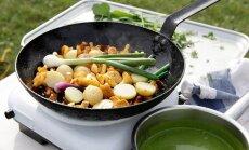 31 июля праздник картошки. Рецепты