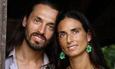Mirabai Ceiba - pühendusmuusika südamlikud saadikud õpetavad sisenema südame templisse