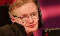 Stephen Hawking hoiatab: inimkond võib end järgmise saja aastaga ise ära hävitada