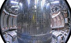 Tokamaki viimane pingutus - kinni pandud tuumareaktoris saavutati kõigi aegade rõhurekord