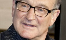 Luhtunud unistus: Robin Williams jäi oma rahvuse tõttu Harry Potteri saaga rollist ilma