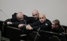 DELFI FOTOD: Allilmaliider Haron Dikajev ja tema jõuk prokuratuuriga tänaseks kokkuleppele ei jõudnud