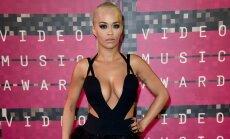 KLEIDIGALERII: Staarid eelistasid MTV VMA gaalal peamiselt musta ja kuldset