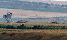 Venemaa ja al-Assadi edu sunnib liitlasriike kaaluma maavägedega sekkumist