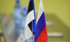 Keskerakondlane: trump Vene kaardi näol võiks minevikku jääda