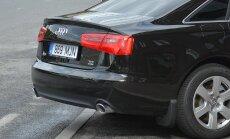 Kas välisminister käib jala? Novembris kulus Sven Mikseri ametiauto kütusele kõigest 50 eurot
