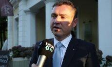 DELFI VIDEO: Taavi Rõivas: selge on see, et mitut presidenti Eestil olema ei saa, ja me peame valiku langetama