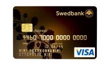 2 = 1, или кредитная карточка для предприятия с расширенными возможностями