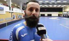 DELFI VIDEO: Turniiri algust tööpostilt jälginud Roman Pass: tulin, nägin ja võitsin!