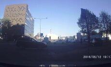LUGEJA VIDEO: Tartu bussijaama juures ei tasu liiga julgeks minna!