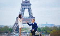 Mille põhjal teevad mehed abieluettepaneku?