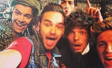 RÕÕMUSÕNUM FÄNNIDELE: One Direction EI LÄHE pausile