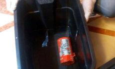 EgyptAiri lennu must kast näitab, et lennuki pardal oli suitsu