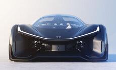 Elektriautotootja Faraday Future hakkab ehitama miljardidollarilist tehast