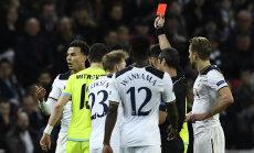 Dele Alli sai UEFA-lt kolmemängulise keelu, Arsenal ja Bayern trahvi