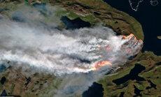 Песнь льда и пламени: Гренландия загорелась
