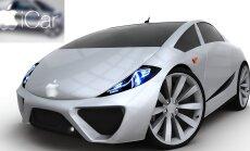 Kõlakas: Apple peab väidetavalt Berliinis autoarenduse salatöökoda