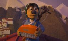 """ARVUSTUS: täiskasvanulik nunnude loomadega animatsioon """"Rokikoer"""""""