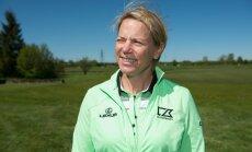 Annika Sörenstam kinnitas, et loob Jõelähtme ajaloolisele väljale kauni ja meeliülendava golfiväljaku. Väljaku, mis kutsuks tagasi.